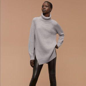 [Aritzia] Wilfred Free Severin Sweater szM